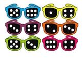 Summer Sunglasses Domino Addition
