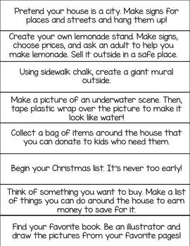 Summer Survival Kit For Parents {& Kids!}