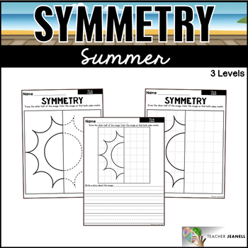 Summer Symmetry