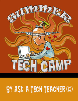 Summer Tech Camp Survival Kit