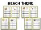 Summer Ten Frame Cards!  A Common Core Math Creation!
