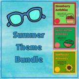 Summer Theme Bundle