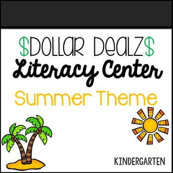 Summer Theme CVC Center