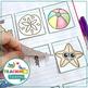 Summer Articulation Activities for Notebooks