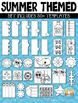 Summer Flippable Interactive Templates {Zip-A-Dee-Doo-Dah Designs}
