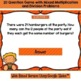 Summer Themed Multiplication and Division Word Problems PowerPoint Game