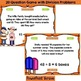 Multiplication and Division Word Problem PowerPoint Game Bundle