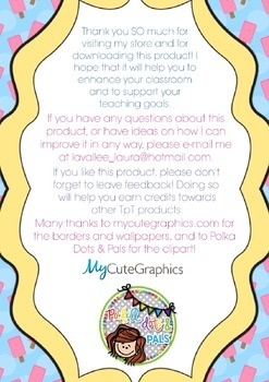 Summer-Themed Preposition Posters Pack (English & French)