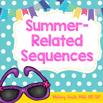 Summer-Themed Sequences