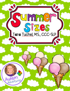 Summer Themed Sizes