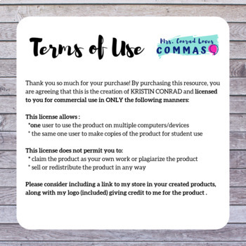 Summer Vacation-Themed Sonnet-Writing Templates (2-Pack)