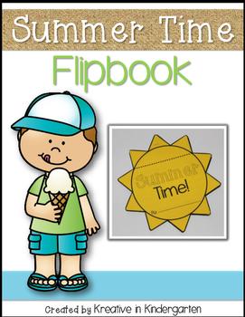 Summer Time Flipbook