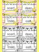 Word Work Task Card Bundle: Full-Color & Ink Friendly