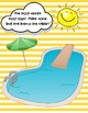 Summer Time Play-Doh Mats/End of the Year Gifts for Students