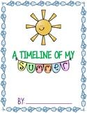 Summer Timeline