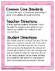 Summer Treats Phonics: CVC Words Pack