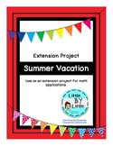 Summer Vacation Project