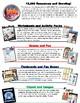 Summer Vocabulary Identify Activity