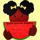 Summer Watermelon Craft Activity