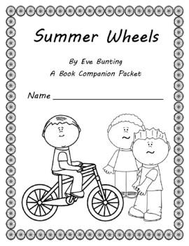 Summer Wheels: An LLI Companion