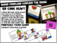 Summer Word Problems {QR Code Hunt, Task Cards & Puzzles} ~ End of Year Review!