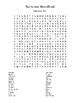 Summer Word Search!!!   New Product!!!
