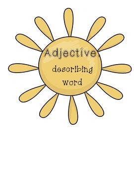 Summer Words Word Sort