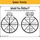 Summer Would You Rather Activity ~ Teacher Appreciation Freebie
