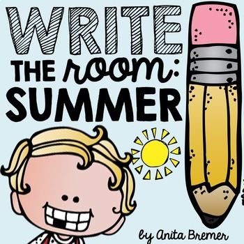 Write the Room Summer