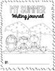 Summer Writing Journal FREEBIE