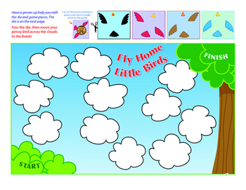 Summer activities: 14 Great Printable Preschool Games