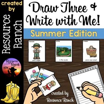 Summer Writing Center