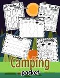 Summer bundle - CAMPING