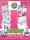 Summer bundle- PIKMI POPS!