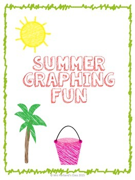 Summer graphing fun