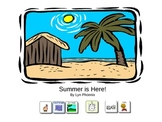 Summer is Here! book by Lyn Phoenix