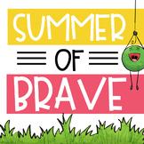 Summer of Brave Devotional
