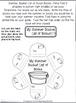 Summer of Fun Lapbook of Creative Writing Activities
