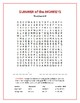 Summer of the Monkeys: 4 Story-Based Word Searches—Good Spelling Workouts!