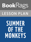 Summer of the Monkeys Lesson Plans
