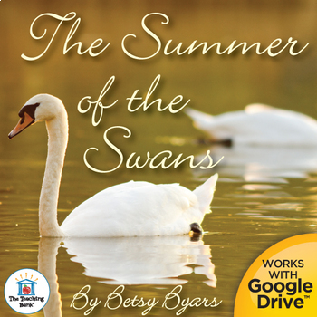 The Summer of the Swans Unit Novel Study