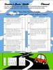 Summer's Coming! Review Riddle Percent Discount Activity...Math+Riddle=FUN!