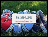 Summer Days Holiday-Grams