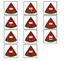 Summer themed Emoji Incentive Chart (Vipkid / 51talk)