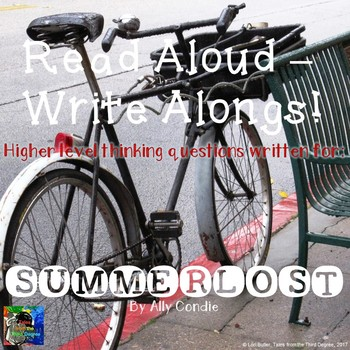Summerlost download