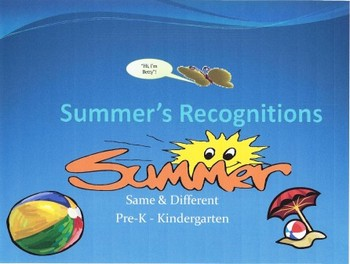 Summer's Recognitions