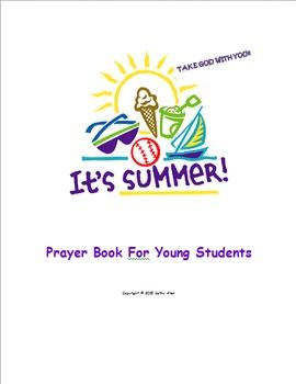 A Summertime Break With God