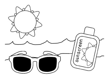 Summertime Packet!