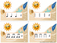 Summertime Rhythm Matching--A stick to staff notation game {ta titi rest}
