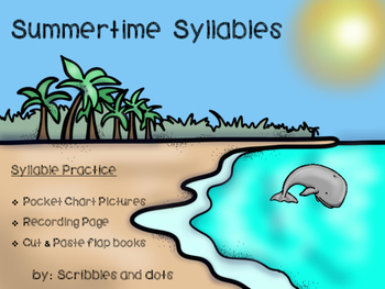Summertime Syllable Sort